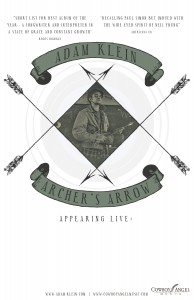 archers-arrow-posters