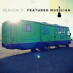 Season 11 Featured Musician