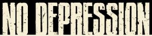 NoDepression logo