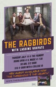 ragbirds